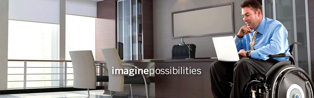 Imagine Possibilities